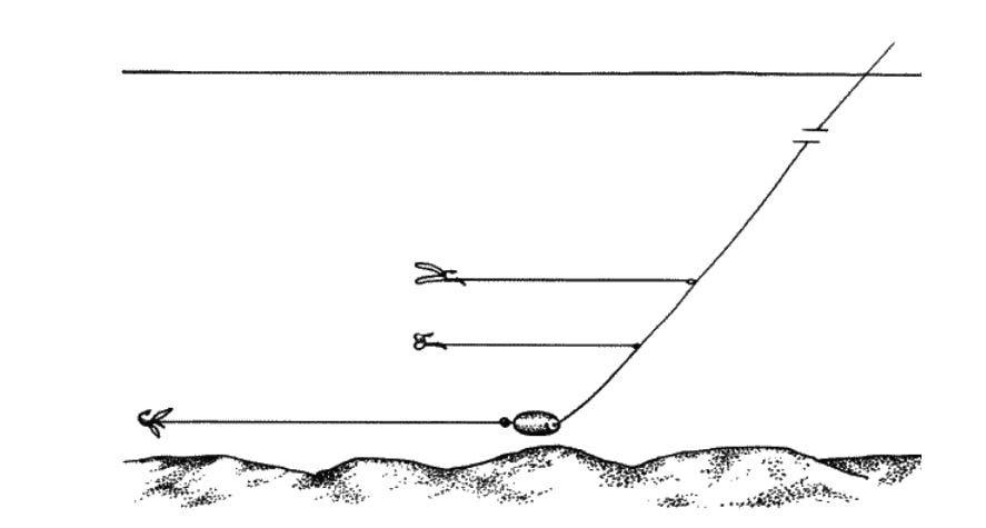 Зимняя ловля леща на водохранилищах